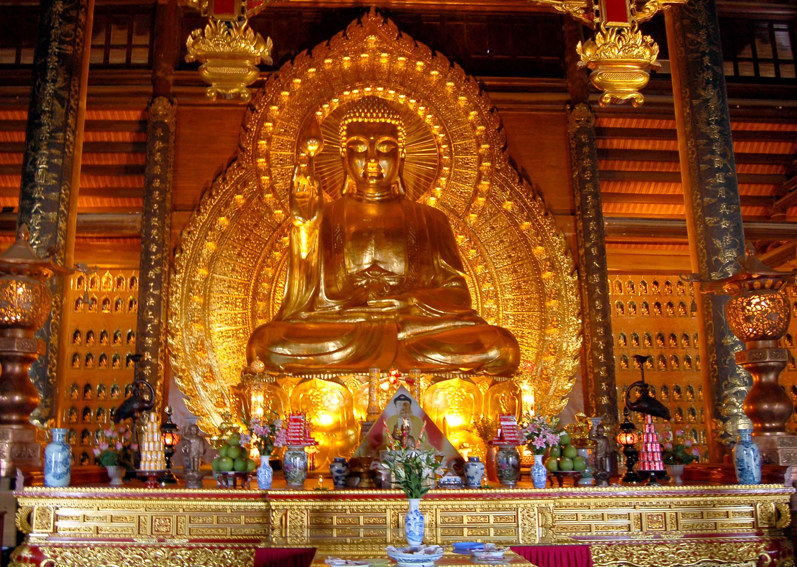Statue-of-Buddha
