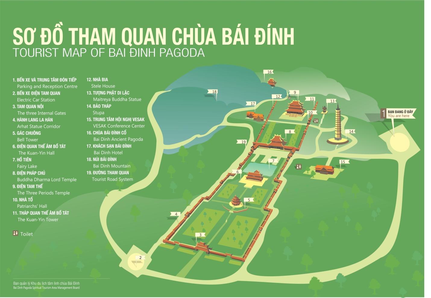 bai-dinh-pagoda-map