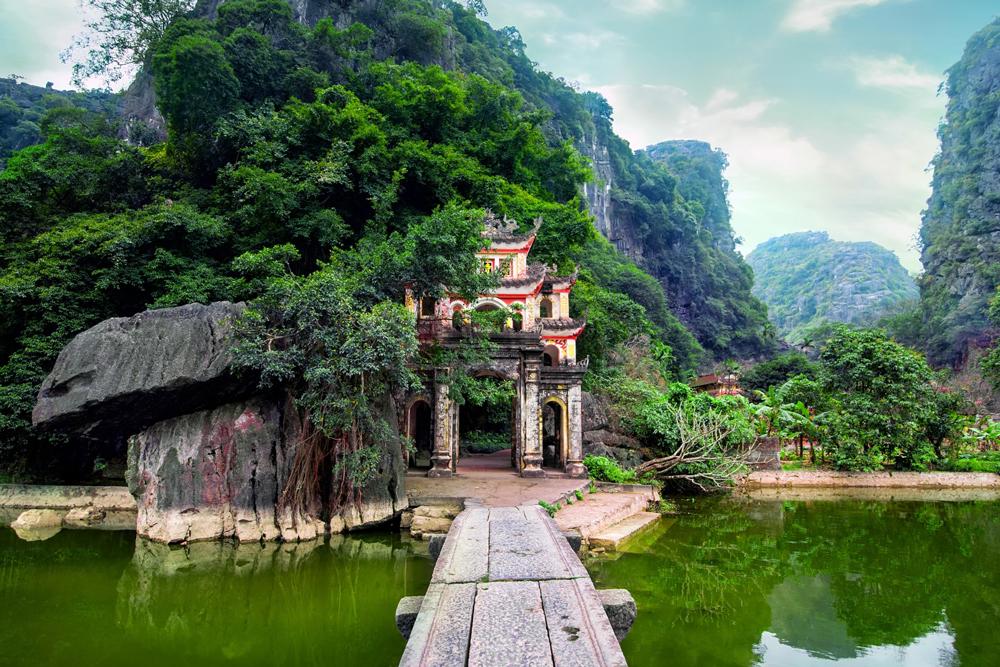 Bich-Dong-pagoda