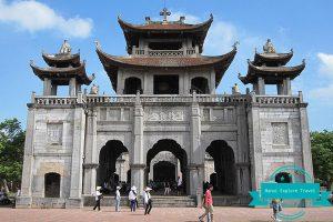 Phat-Diem-Cathedral-Ninh-Binh