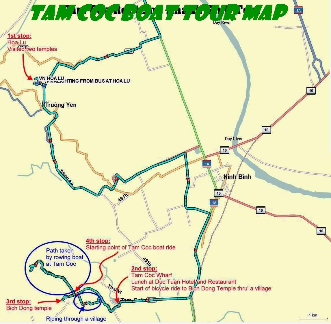 tam-coc-boat-tour-map