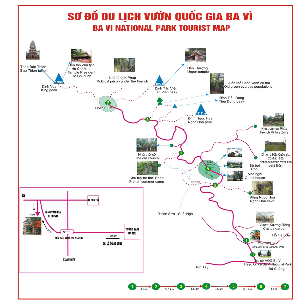 ba-vi-national-park-tourist-map