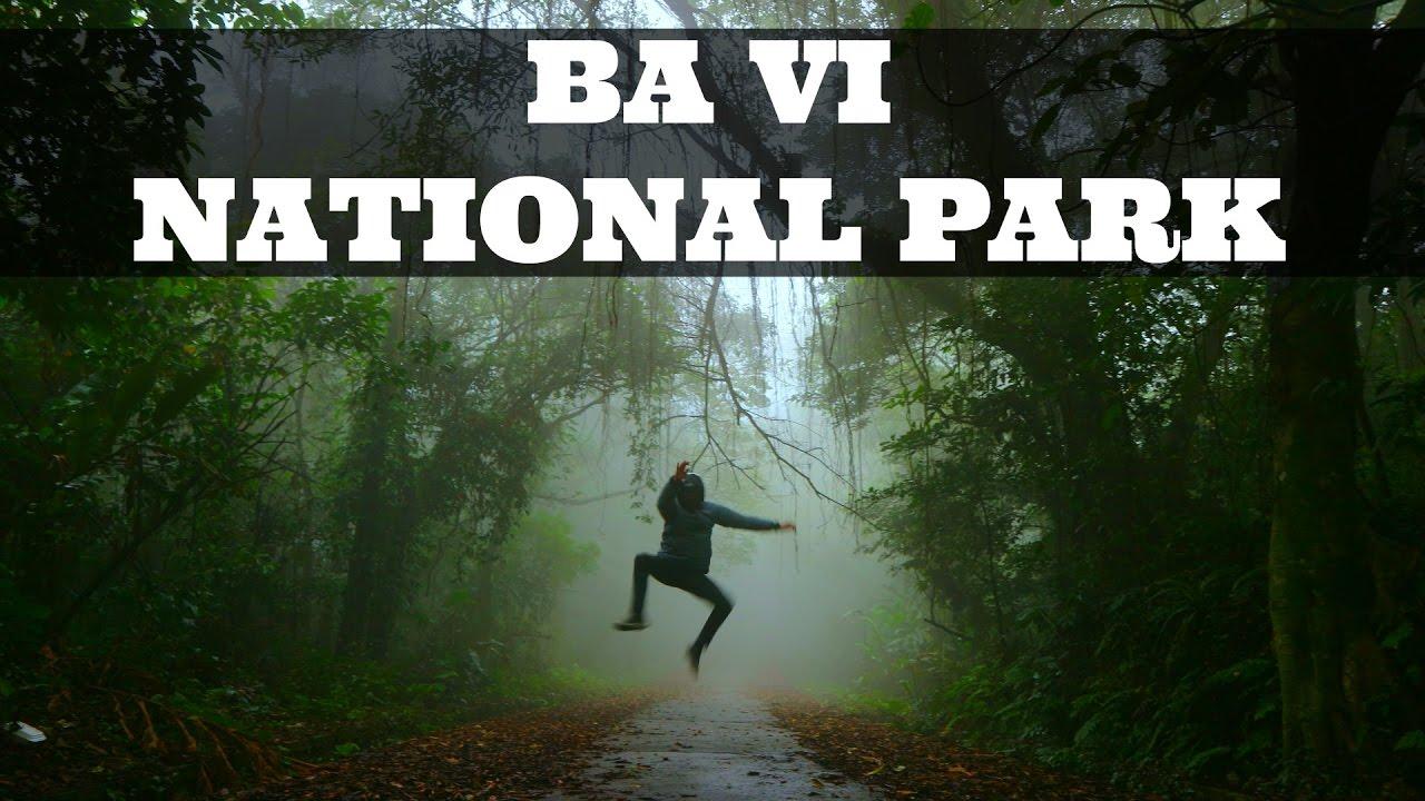 ba-vi-national-park