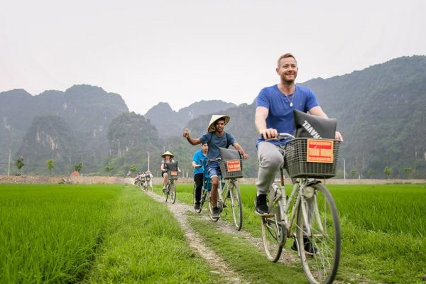 Trang-an-biking-tour