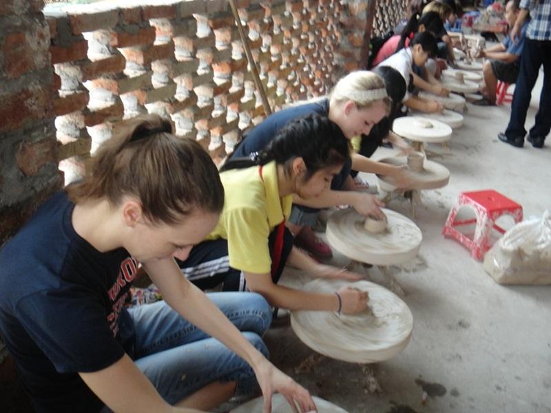Bo-Bat-Pottery-Village-Ninh-Binh