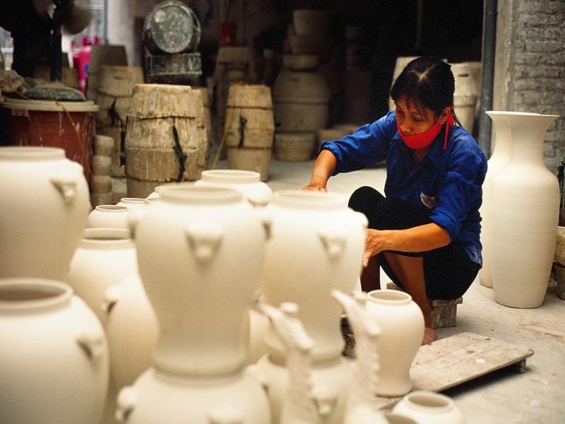 Gia-Thuy-Pottery-Village-Ninh-Binh