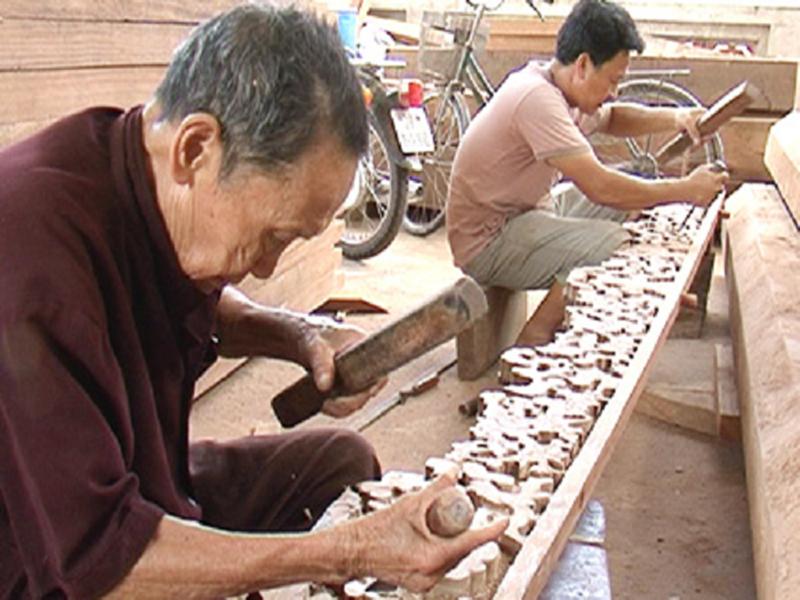 Phuc-Loc-Capenter-Village-Ninh-Binh