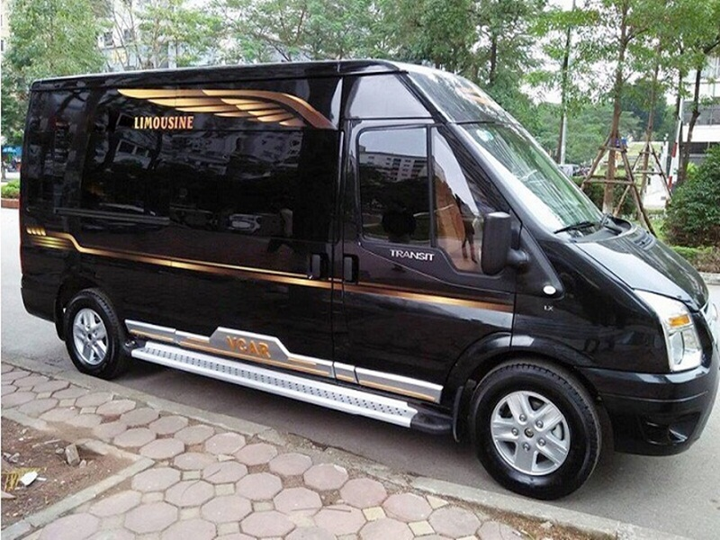 an-binh-travel-limousine