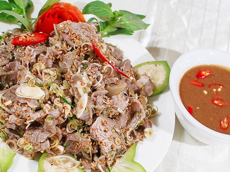 Ninh-Binh-Goat-Meat